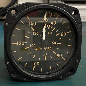 Airspeed Indicator BK-24