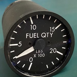 (Q2) Fuel Flow Indicator