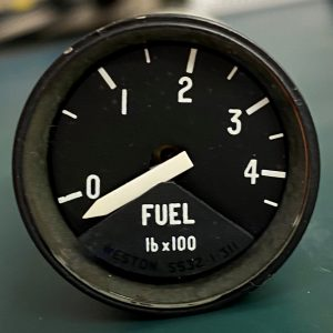 (Q2) Fuel Quantity Indicator, S532.1.311