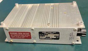 (Q11) Strobe Light Power Supply, 60-1755, Grimes Division