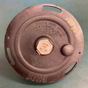 (Q6) Flux Detector, 254-13, Aviation Instrument Manufacturing Corp