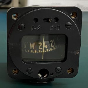 (Q3) Direct Reading Compass, LC-2