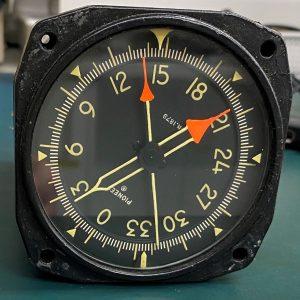(Q6) Radio Magnetic Indicator - RMI, 36105-1G-16-C1, Bendix Aviation Corporation