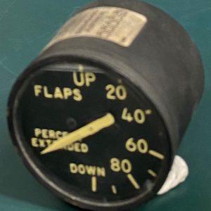 (Q16) Flap Position Indicator, 8DJ48FAL2, General Electric