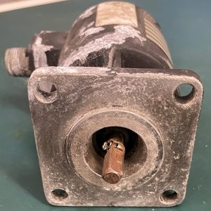 Tachometer Generator, AN5547/2, General Electric