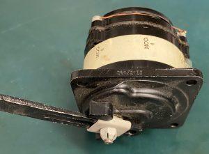 (Q17) Isolation Amplifier, KA-10, King Radio Corp.