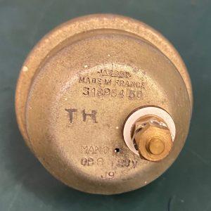 (Q19) Fuel Pressure Transmitter, 318964-50, Jaeger
