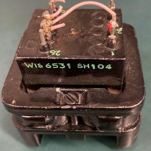 (Q14) Transformer, WIS6531SH104