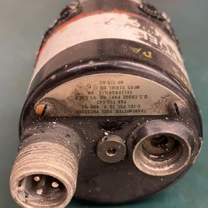 (Q19) Fuel Pressure Transmitter, VT-0303F
