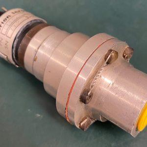 (Q19) Fuel Pressure Transmitter/Detector, 8114-101-00-10, Brion Leroux