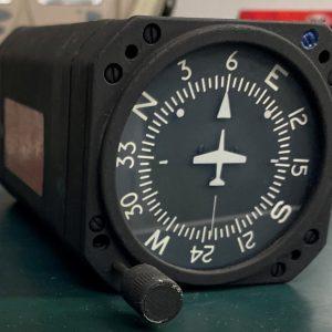 (Q29) Directional Gyroscope, IU262-001-13, 4000B-12, Edo-Aire