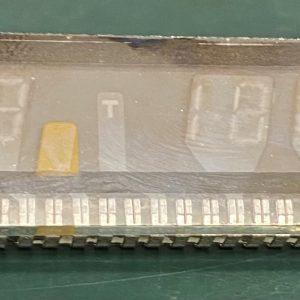 (QS1) Display, 037-05060-001, Bendix