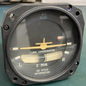 (Q30) Turn Co-ordinator 1394T100-7Z, Mid-Content Instruments