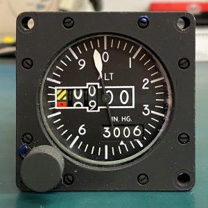 Altimeter PS50189-3, 16450-1147