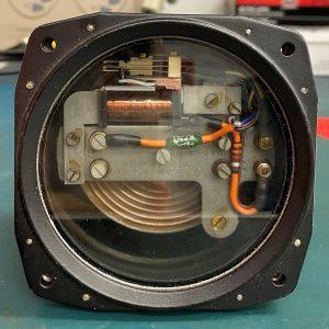 (Q5) Airspeed Switch E12A/10A/276