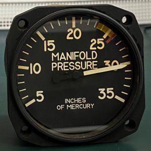 (Q1) Manifold Pressure935-00-1110