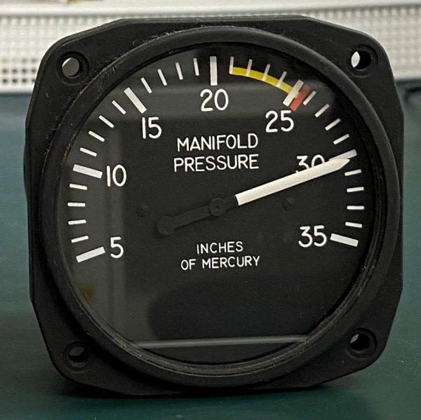 (Q1) Manifold Pressure6111D.47, United