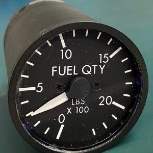 (Q2) Fuel Flow Indicator