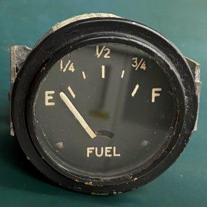 (Q2) Fuel Quantity Indicator