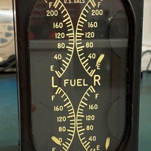 (Q2) Fuel Quantity Indicator, The Liquidmeter Corp.