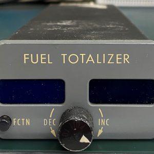 (Q2) Fuel Totaliser, 9-441-08, Eldec Corporation