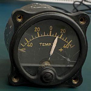 (Q13) Cabin Temperature Indicator, 102017, Weston