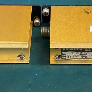(Q11) Strobe Light Power Supply, Hoskins