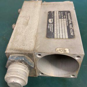 (Q18) Fuel Flow Transmitter, 99251-9136-81C1, Bendix