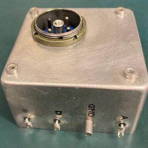 (Q17) Suppressor Electric, 5915-00-521-8410, SM-C-178478, Elmag