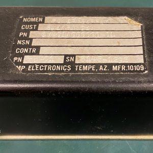 (Q14) Power Supply, PS401, CV401A000000-01, EMP Electronics