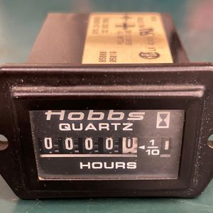 (Q15) Hourmeter, LR-42455, 8500005019 Hobbs