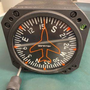 (Q29) Directional Gyroscope, 1U262-001-39, Model 40008-30