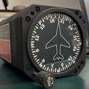 (Q29) Directional Gyroscope, IU262-001-37, 4000B-026, Sigma Tek