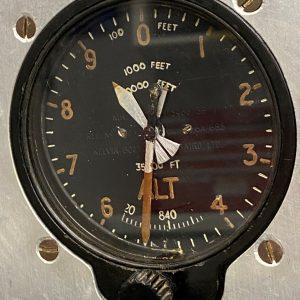 (Q5) Altimeter, RAAF-G6A/685